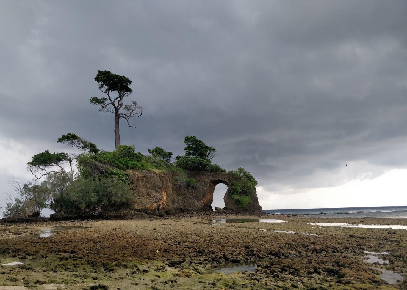 Photo of Neil Island By Ajinkya Maknikar