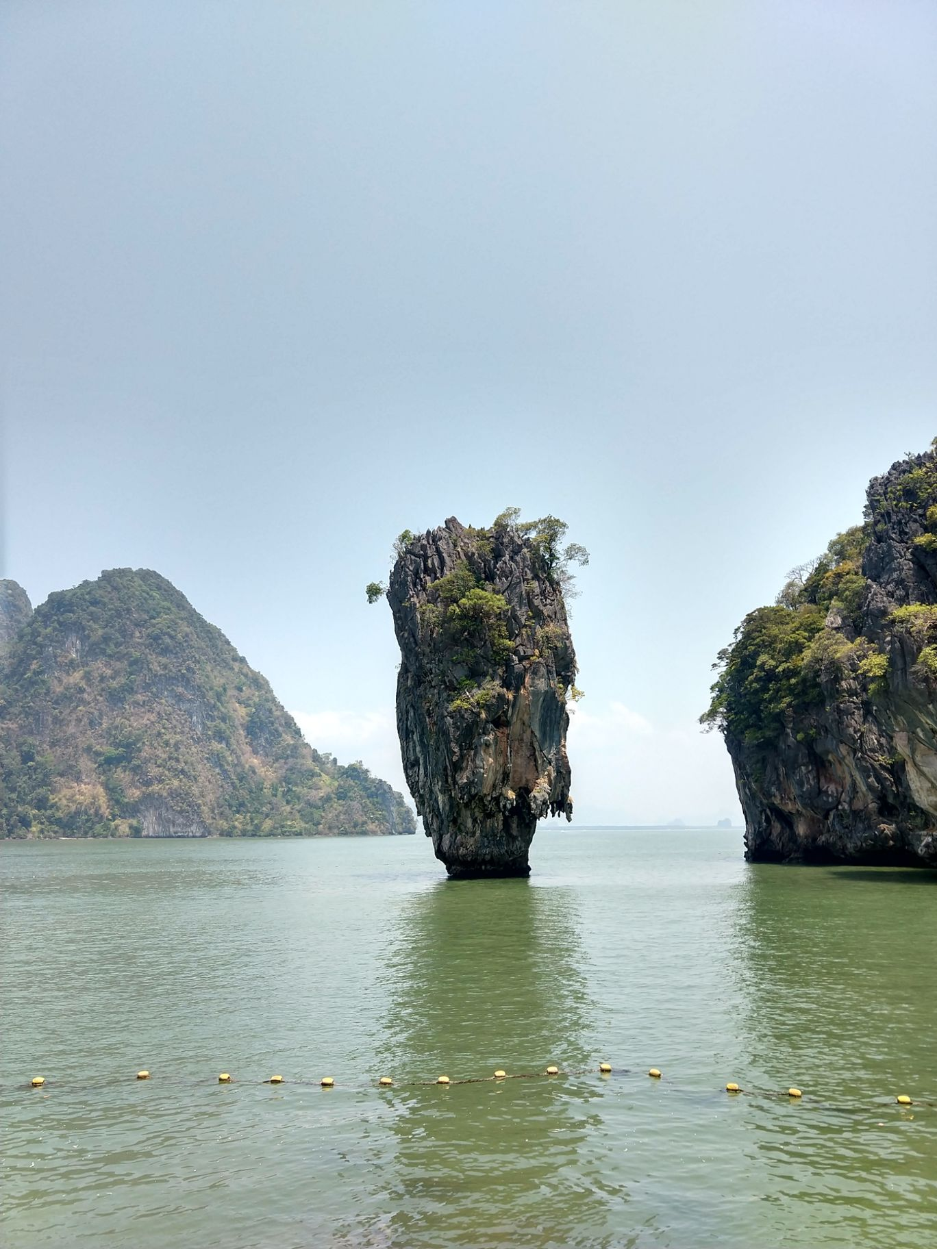 Photo of James Bond Island By Rahul Chauhan