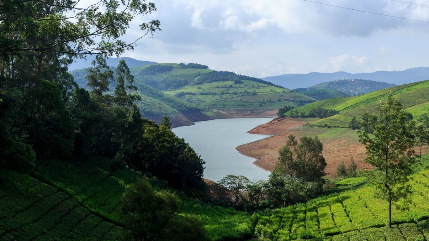 Photo of Ooty By tlondhe