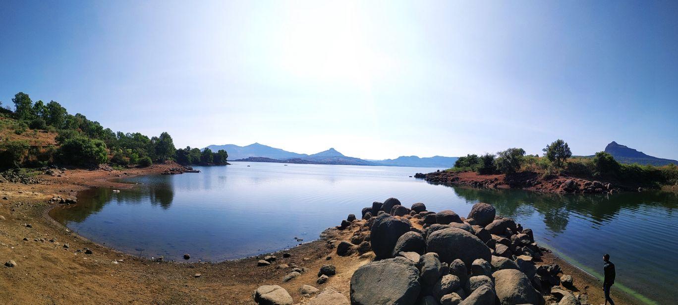 Photo of Pawna Lake Camping Pawnacamp By Sourabh Jain
