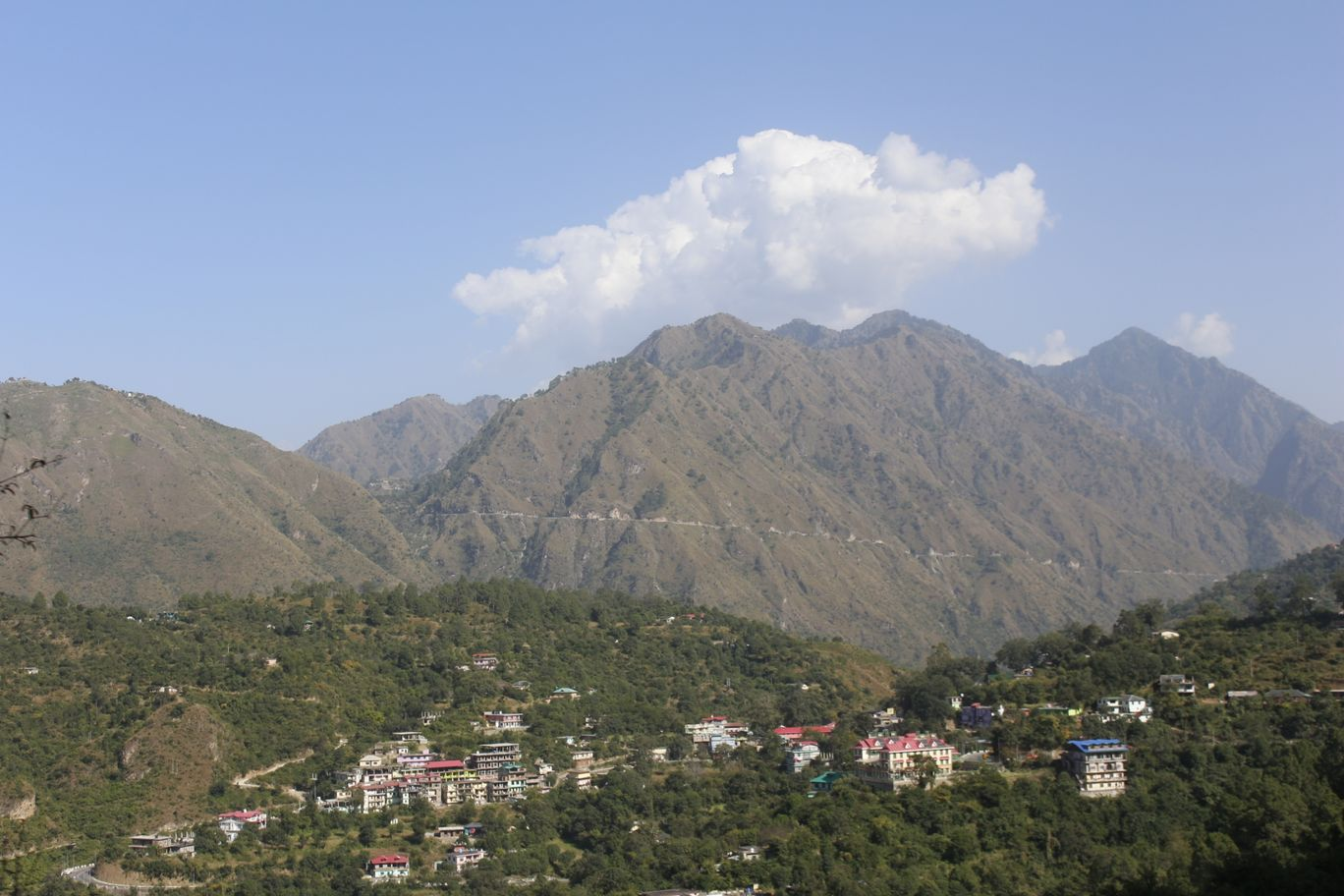 Photo of Shimla By Aravind rackad
