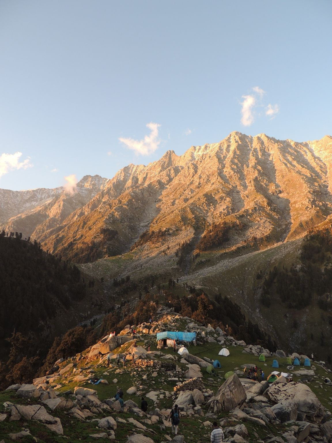 Photo of Indrahar Pass By Subheg Singh