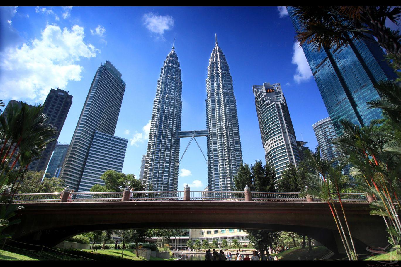 Photo of Kuala Lumpur By Shreyas Satpute