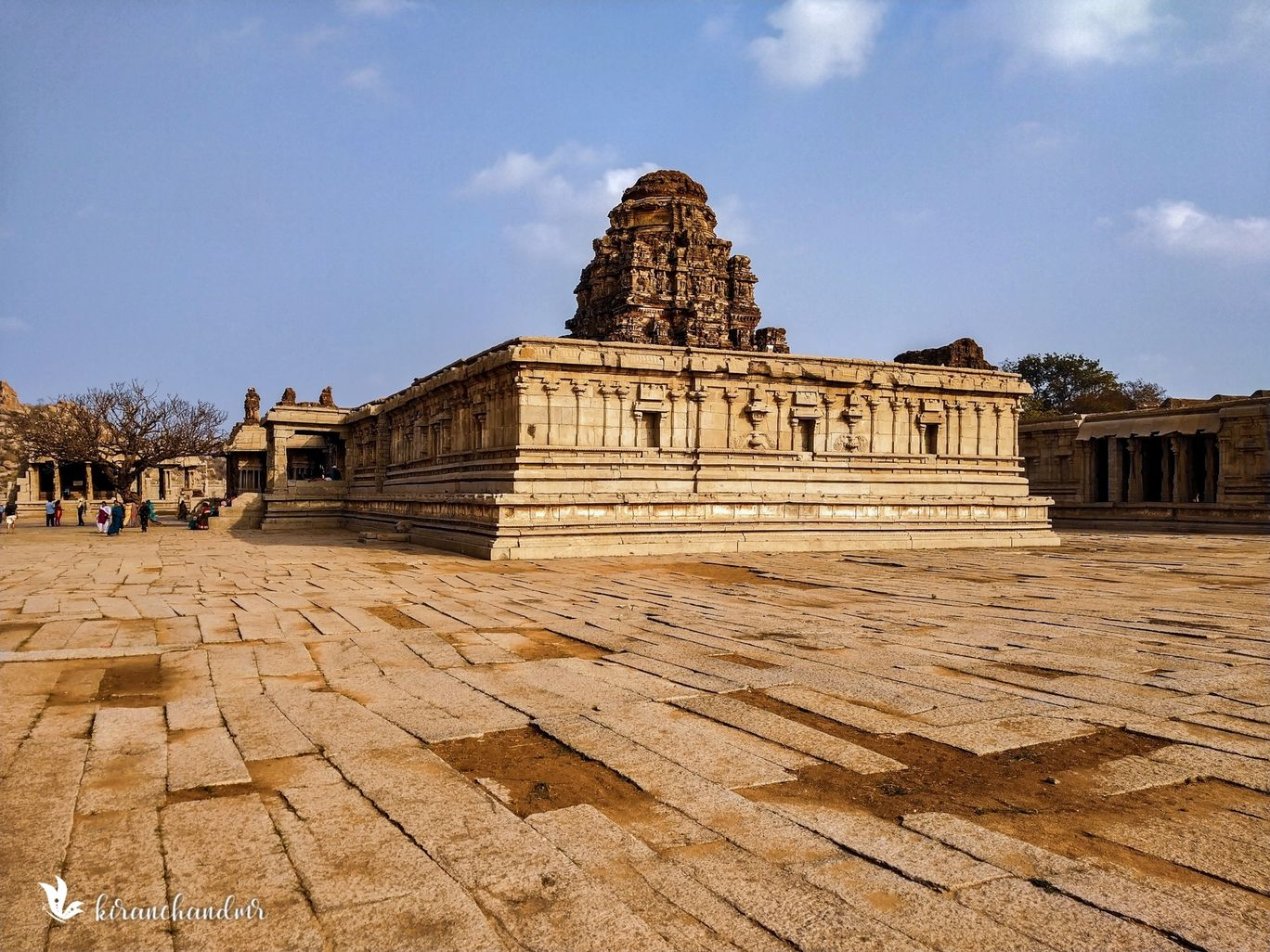 Photo of Hampi By Kiranchand M R