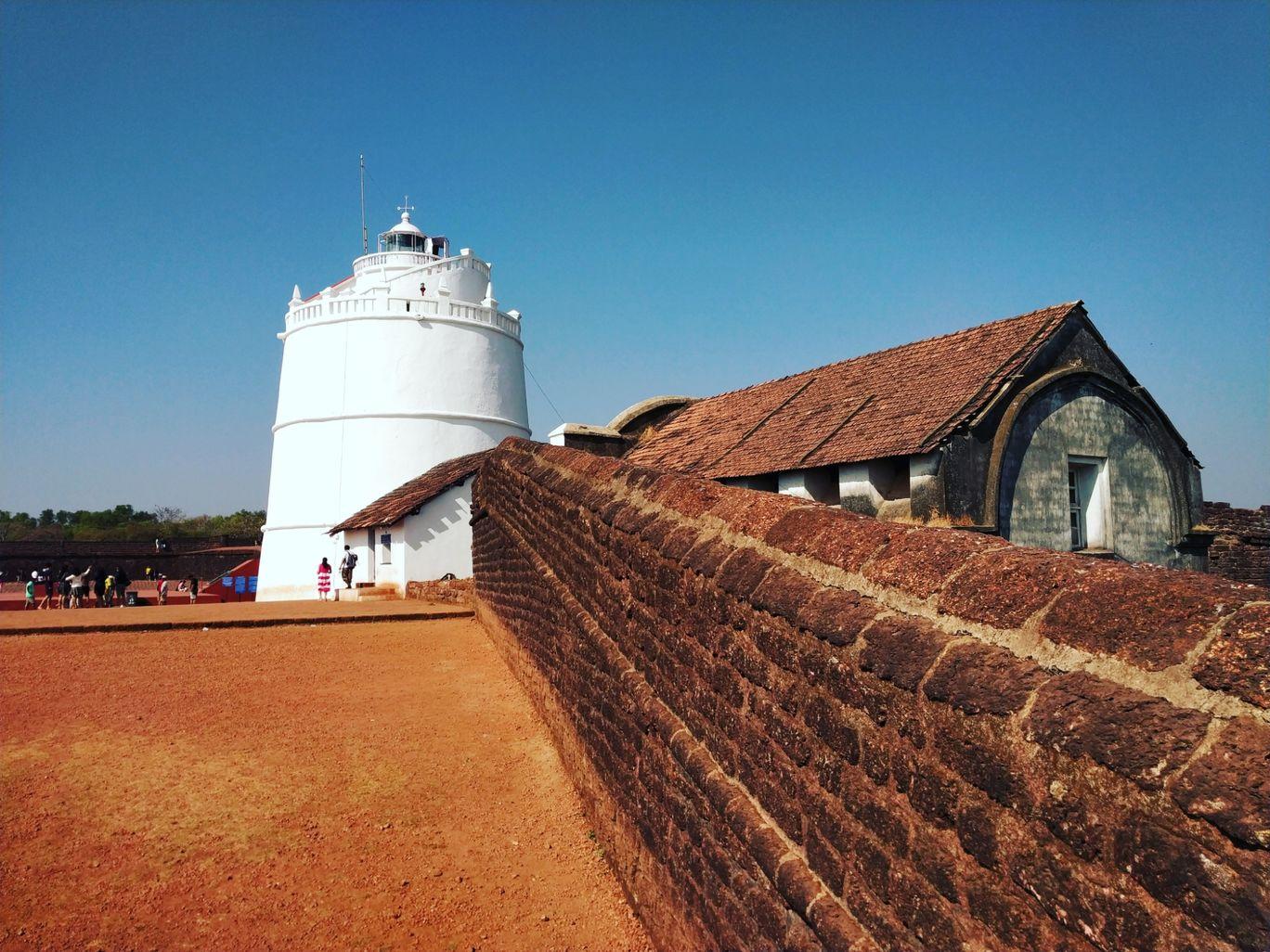 Photo of Goa By kiranchandmr