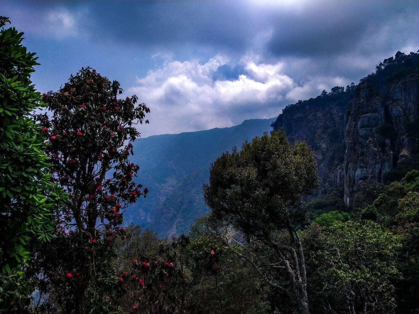 Photo of Kodaikanal By kiranchandmr