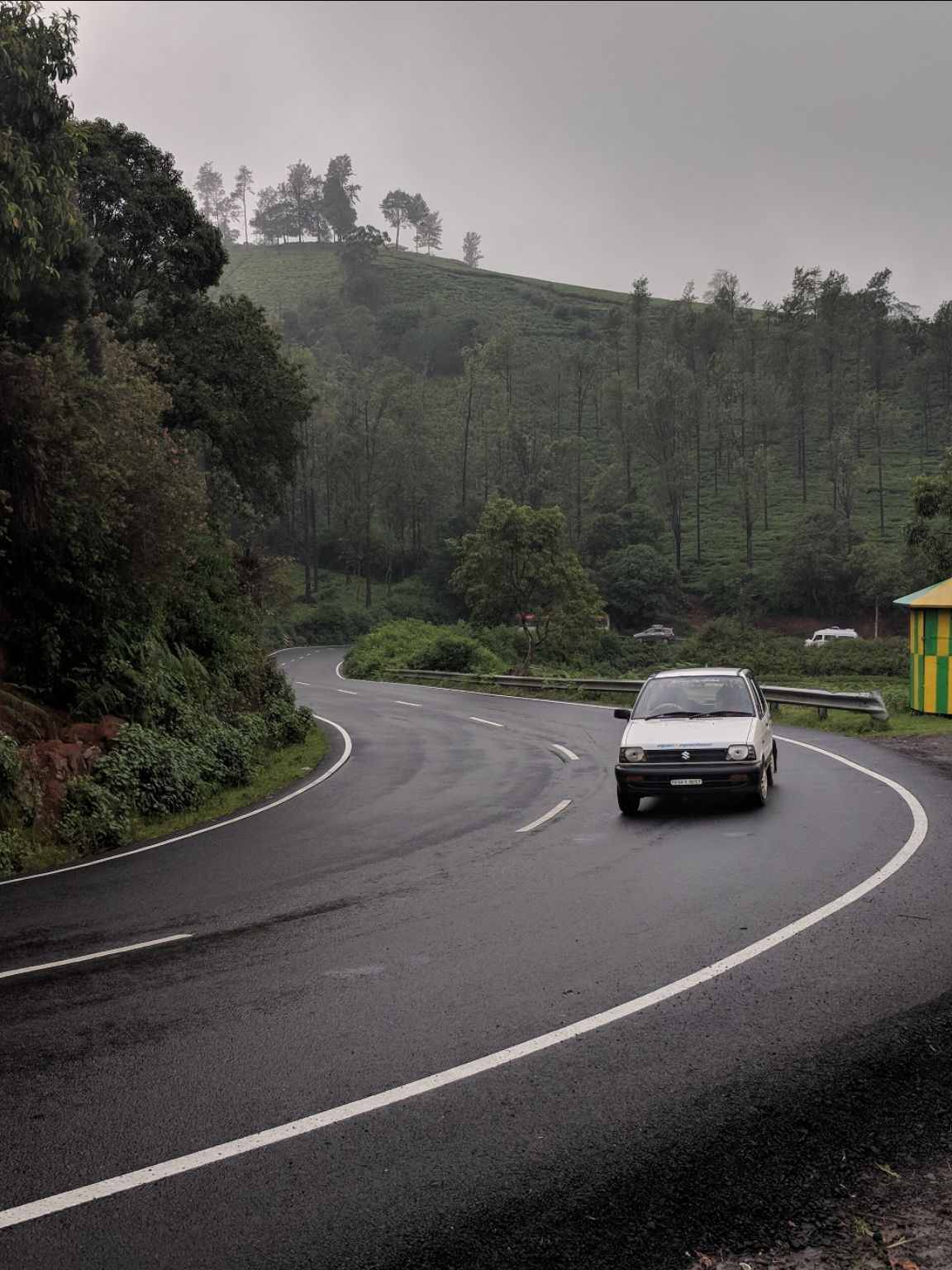 Photo of Wayanad Road By Santhoshvar G