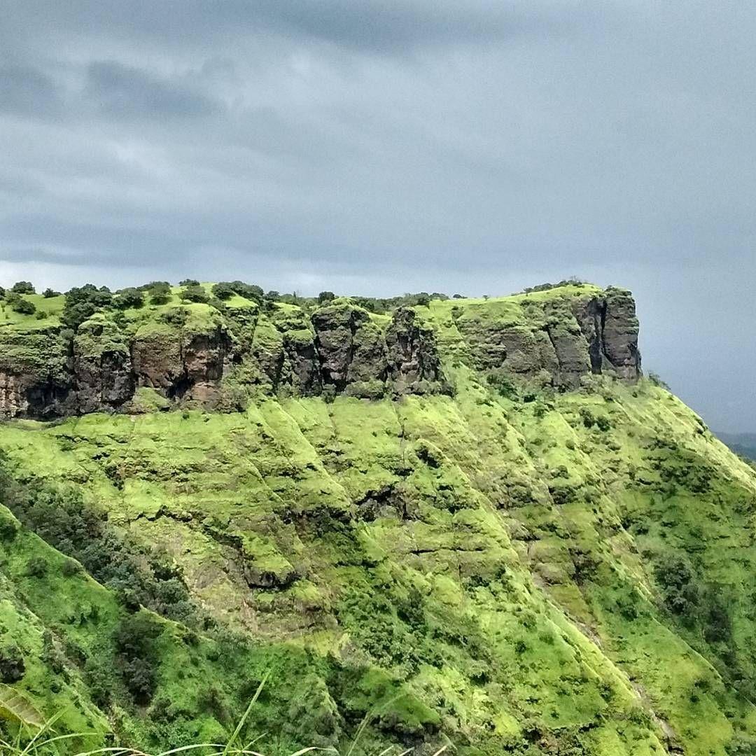 Photo of Mahuli Fort By Ankit Dadia