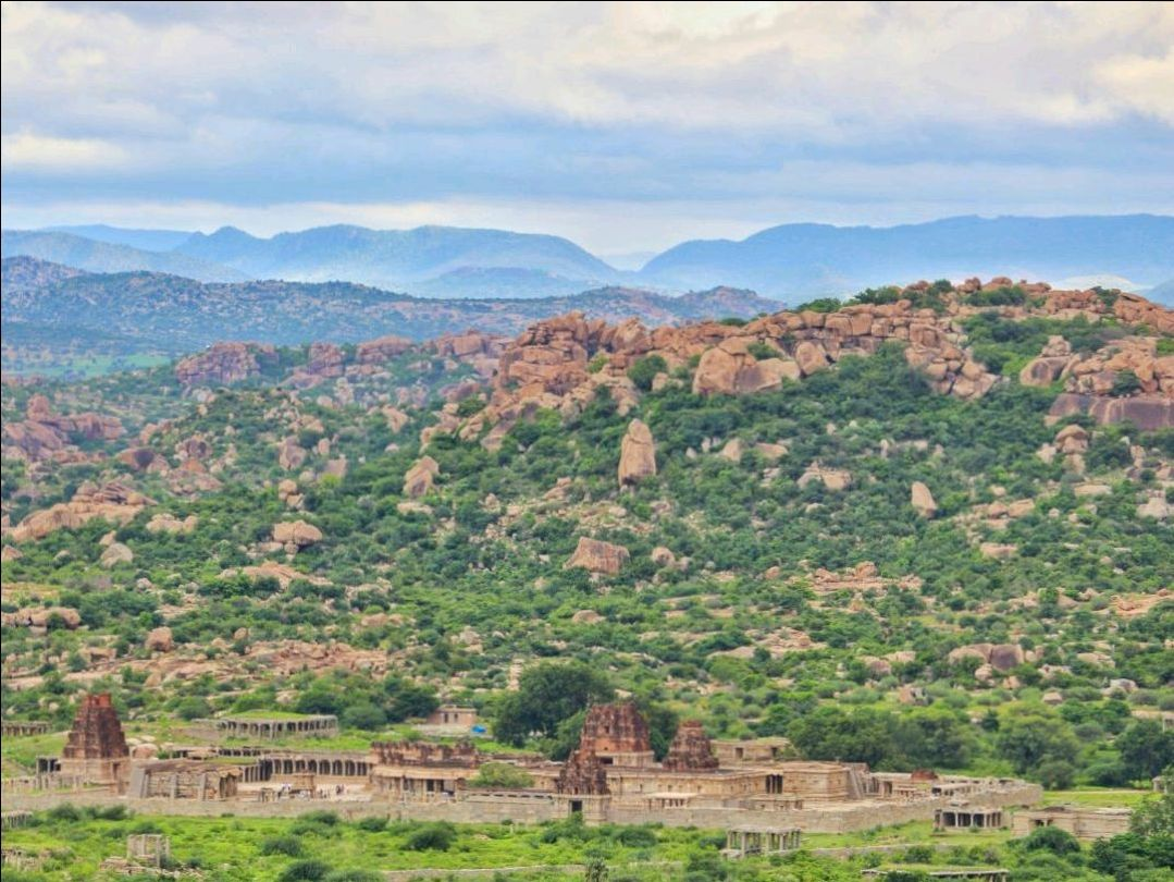 Photo of Hampi By Prema reddy
