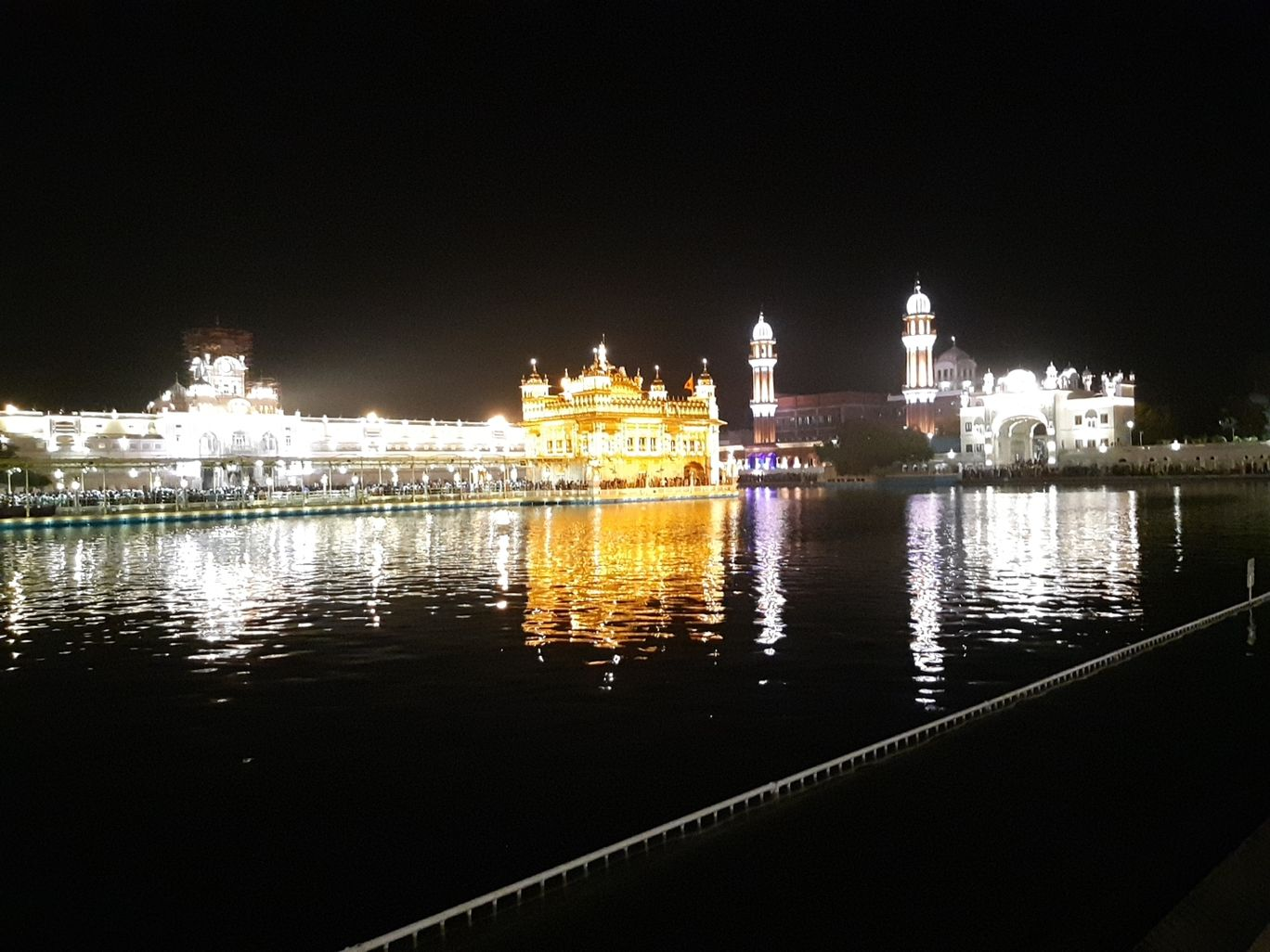 Photo of Amritsar By Aman Chachra