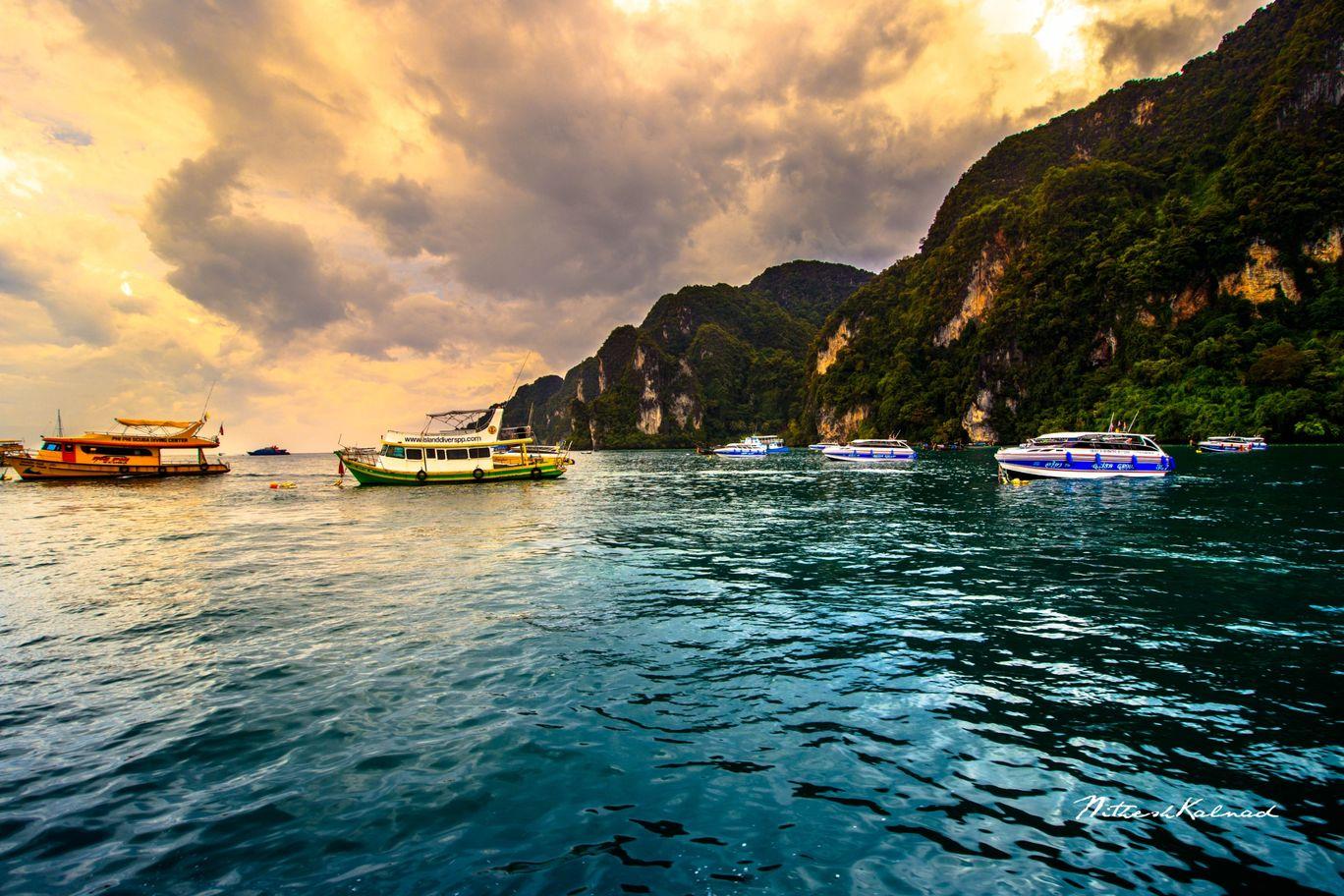 Photo of Thailand By nitheshkalnad