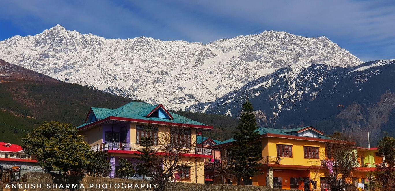 Photo of Dharamsala Road By Ankush Sharma