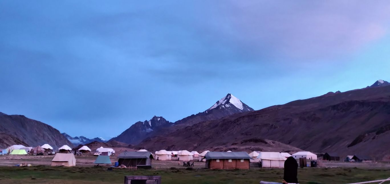 Photo of Spiti Valley Tours By Sourav Rout