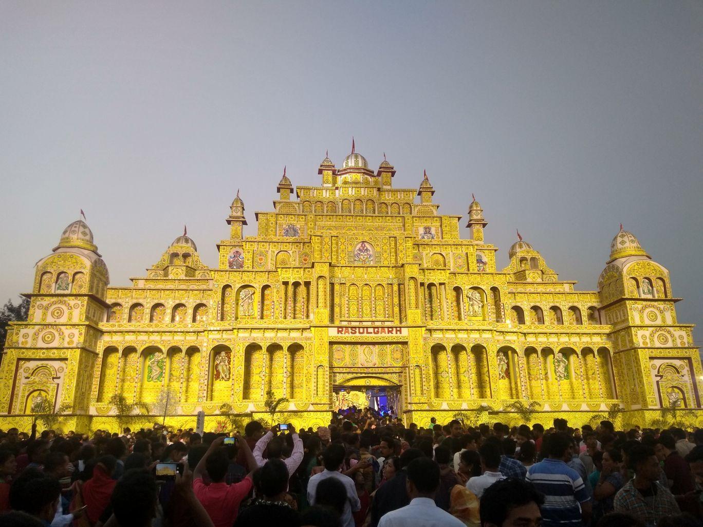 Photo of Bhubaneswar By Ramakanta