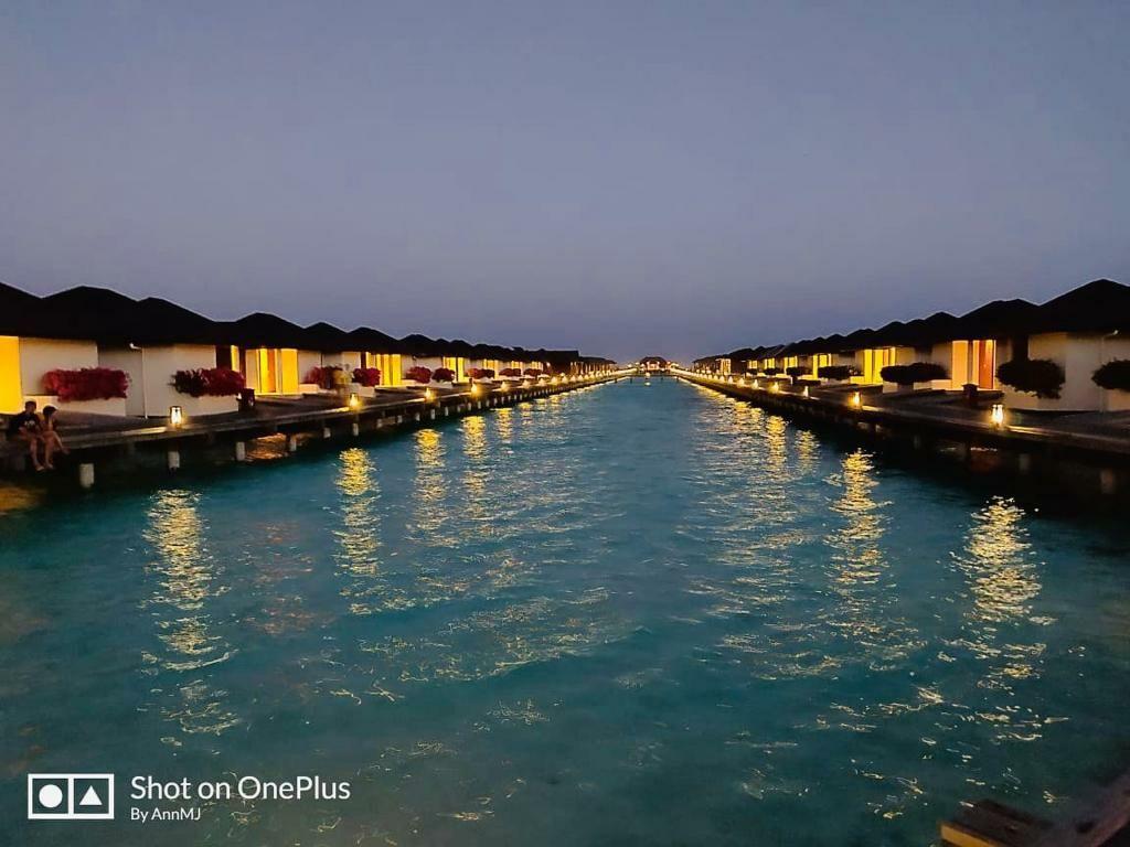 Photo of Paradise Island Resort By Ann MJ