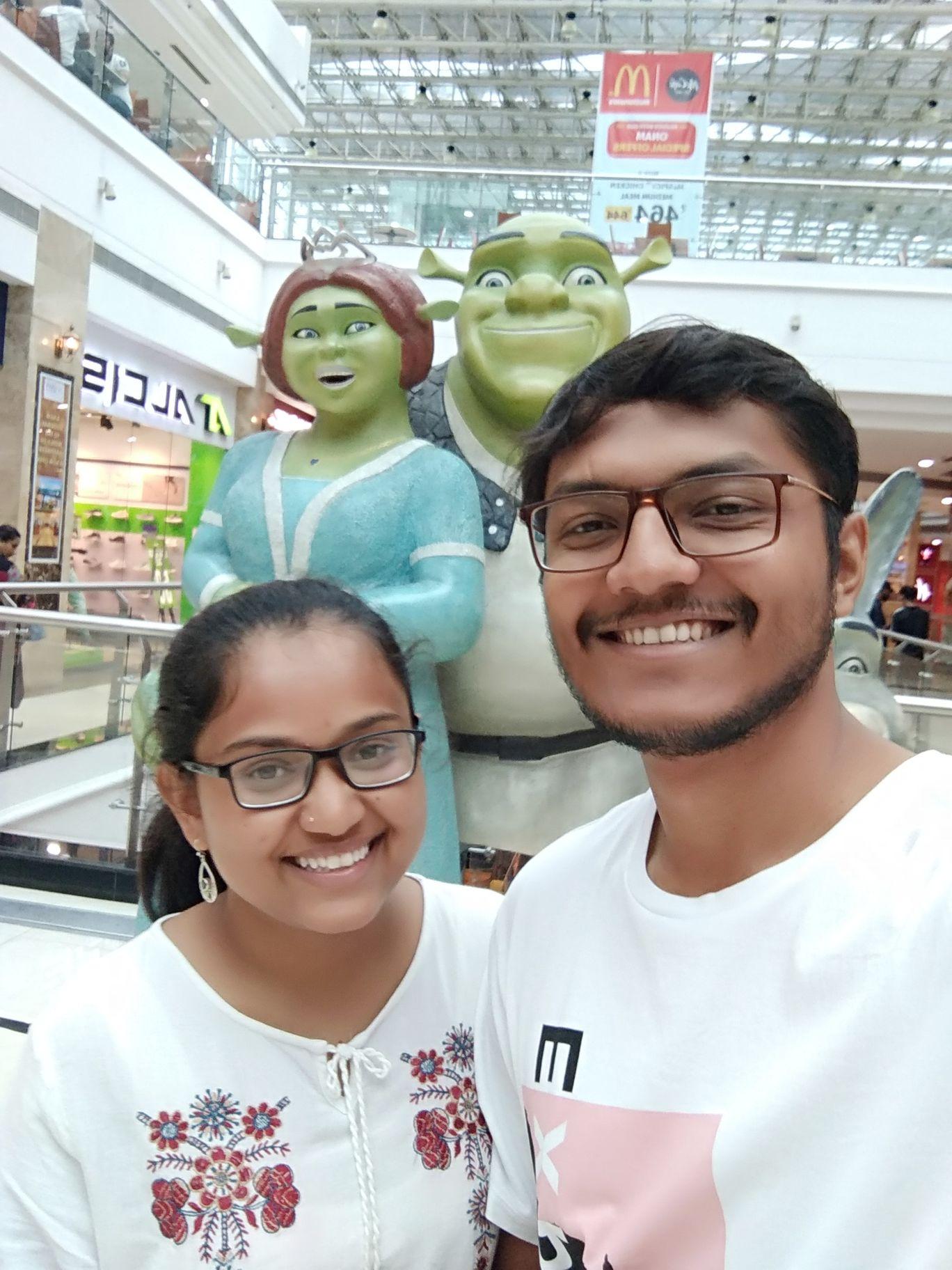 Photo of Lulu Mall By Hardik B parmar