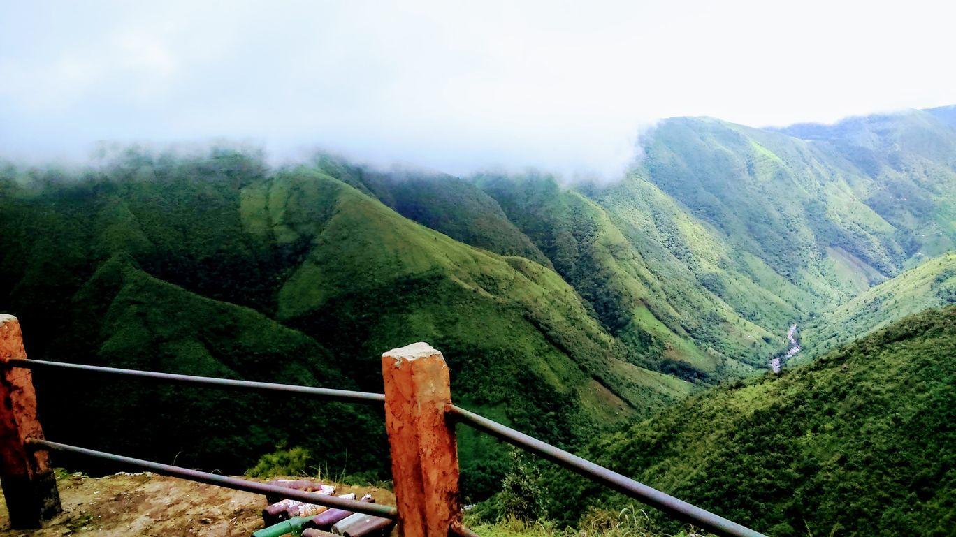 Photo of Meghalaya By Ankit Doshi
