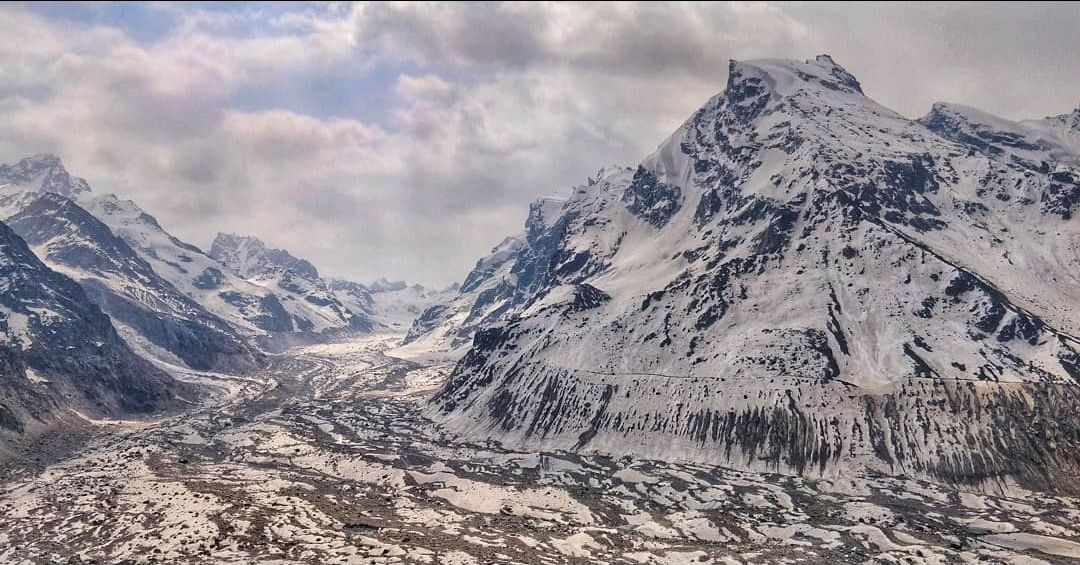 Photo of Himachal Pradesh By Ricky Pukhrambam