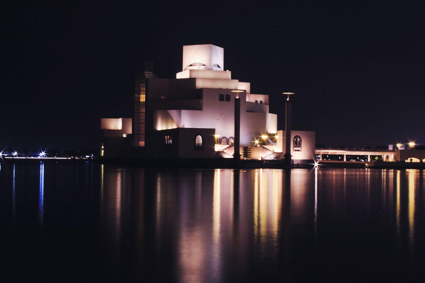 Photo of Doha By Vaibhav Singh Yadav