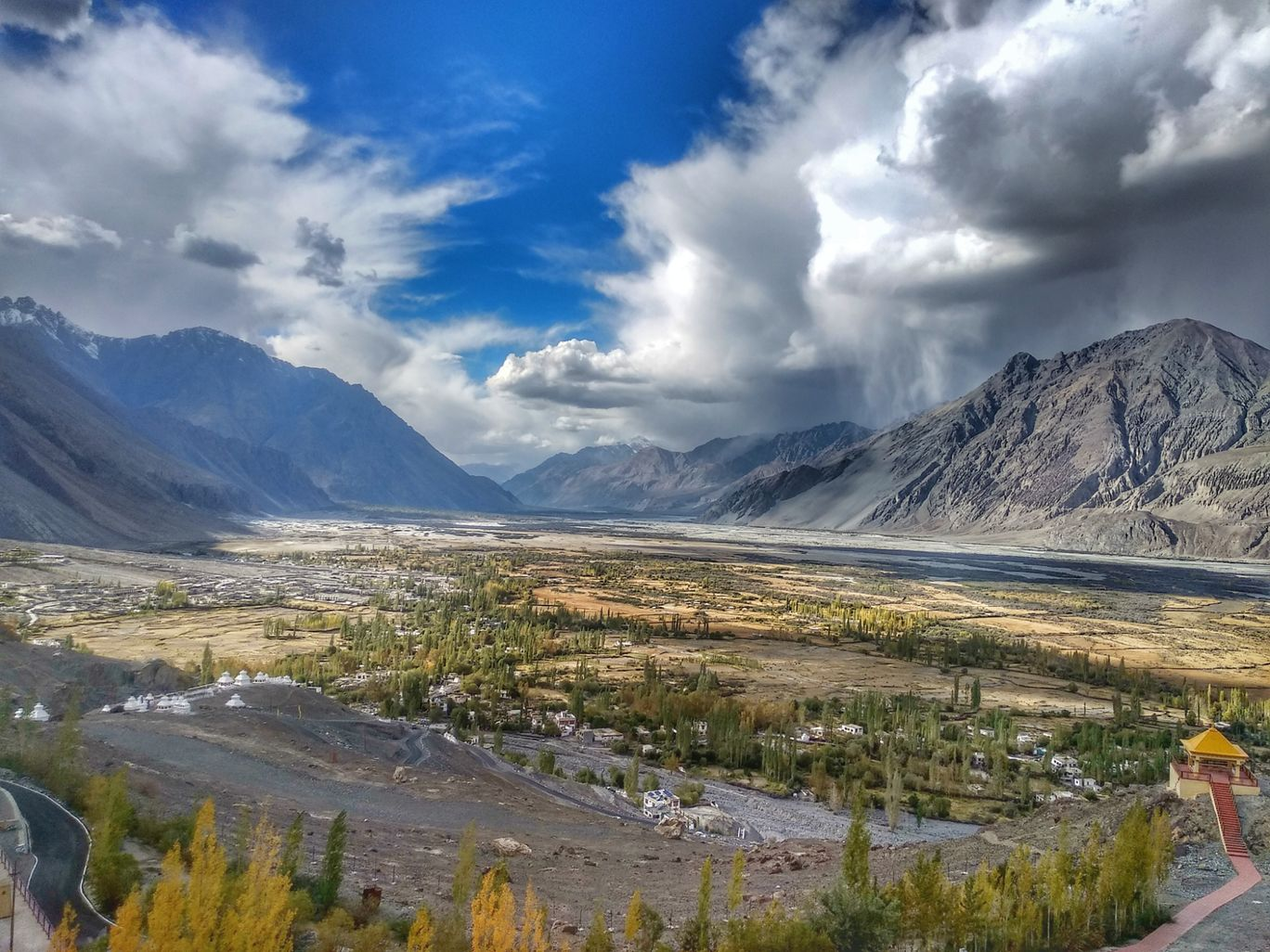 Photo of Ladakh By Jatin Rathod