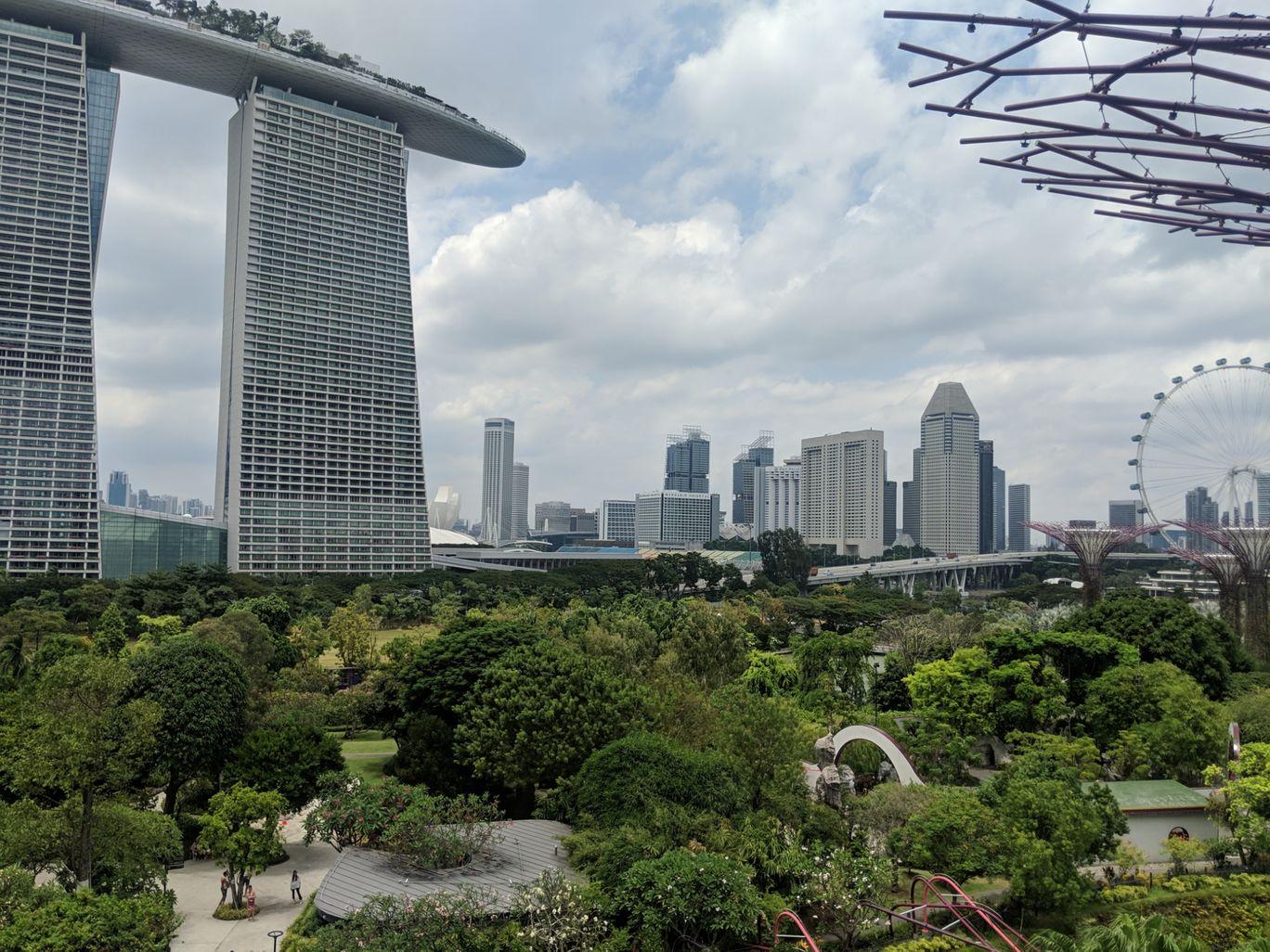 Photo of Singapore By saurav