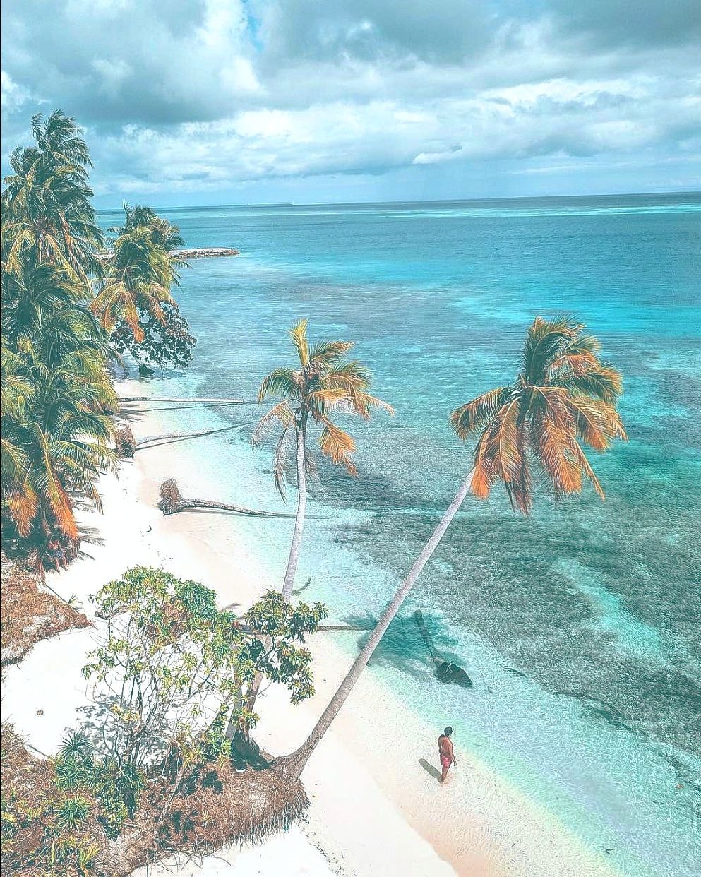 Photo of Maafushi By Sam Khanna