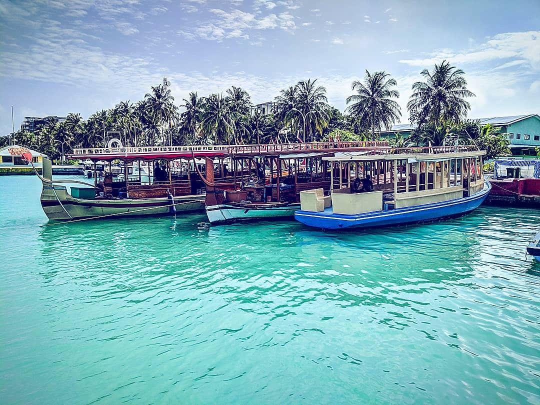 Photo of Maafushi By Sam Khanna