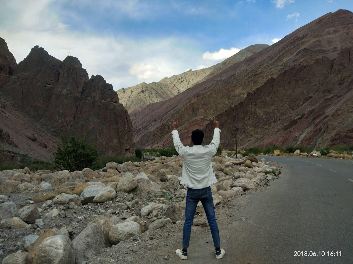 Photo of Ladakh By Ankit