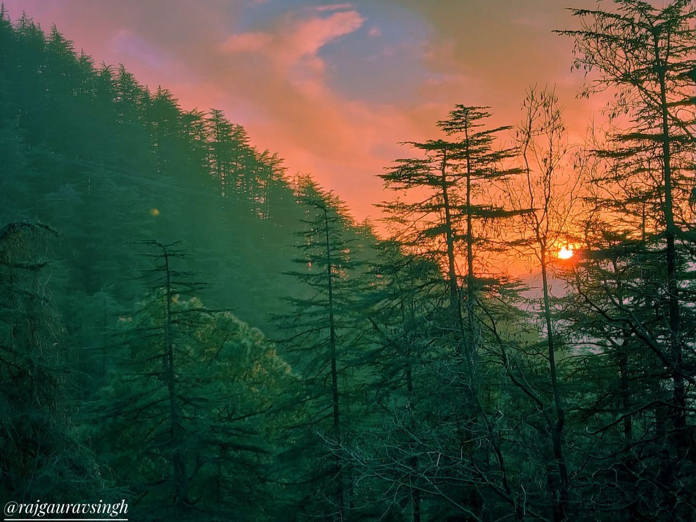 Photo of Shimla By Raj Gaurav Singh