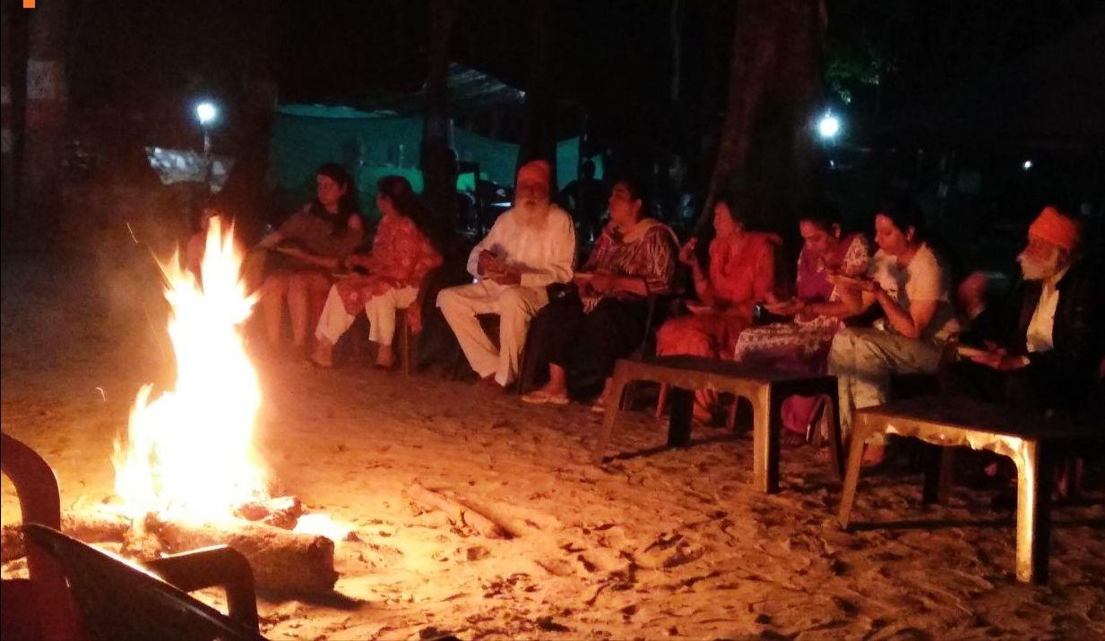 Photo of Camp Ganga Vatika : Rafting & Camping in Rishikesh By Ankit Pandey