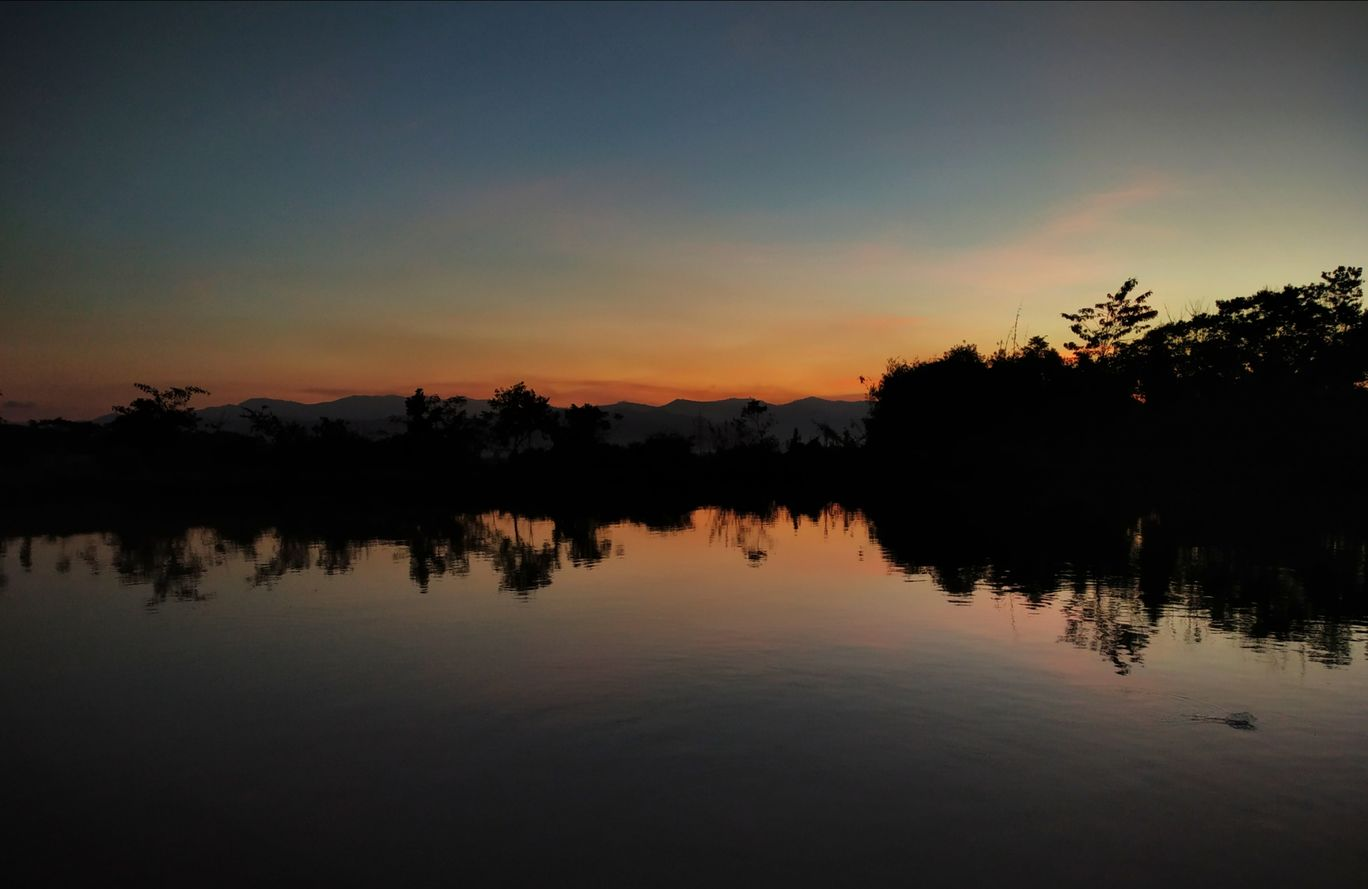 Photo of Kakching Lamkhai By Lamyanba Kshetrimayum