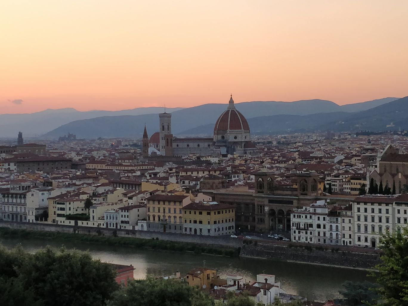 Photo of Florence By Arpit Khare