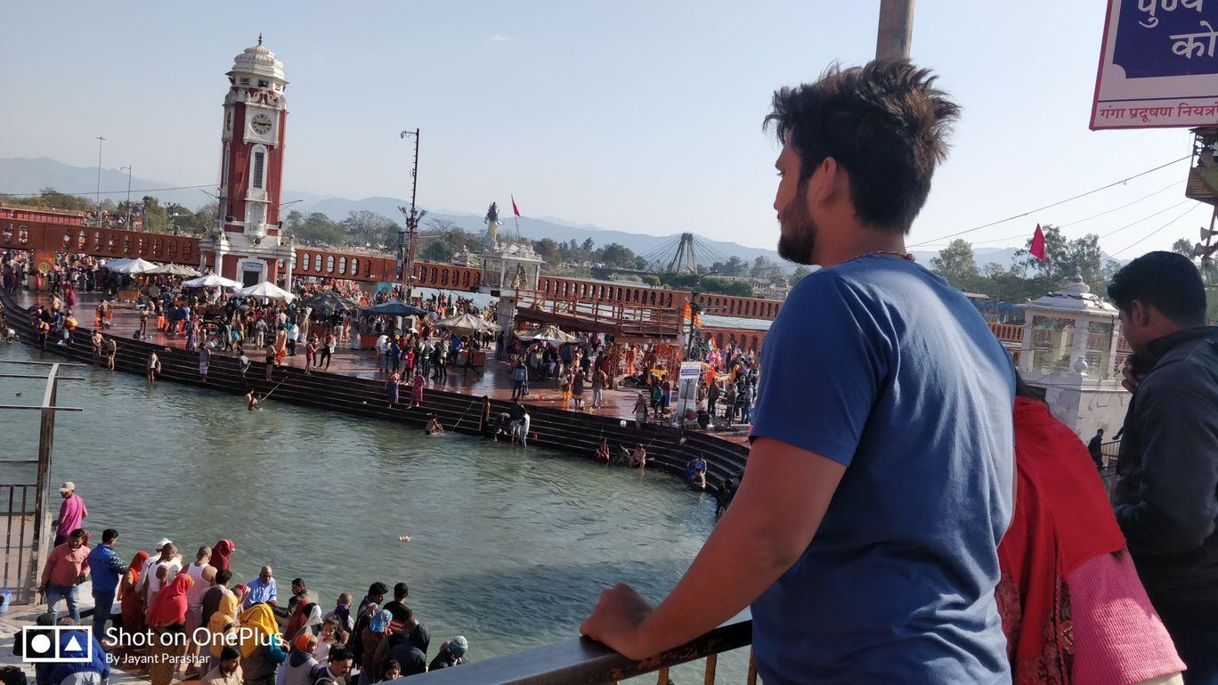 Photo of Haridwar By Jayant Parashar