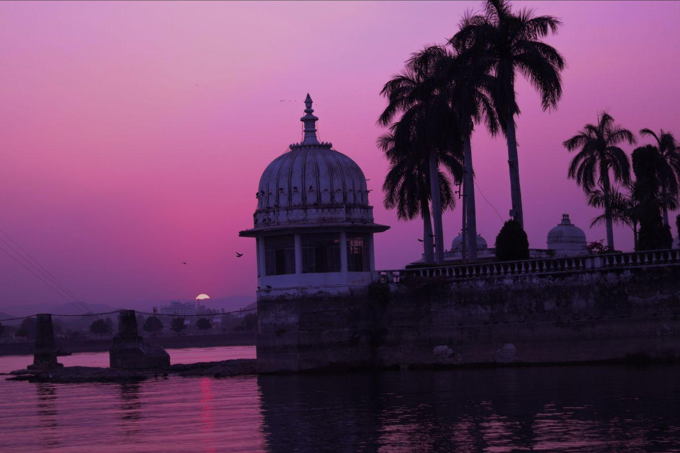 Photo of Udaipur By Arvinder Rawat