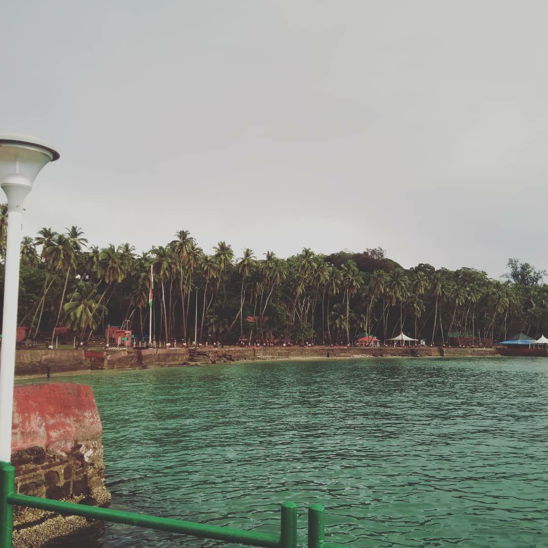 Photo of Andaman and Nicobar Islands By Mitali Gogoi