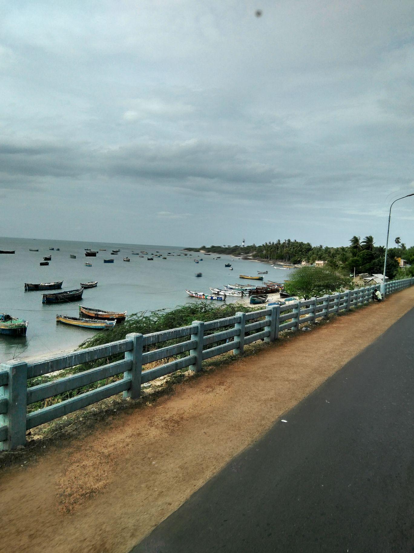 Photo of Rameswaram By Shubham Poplai