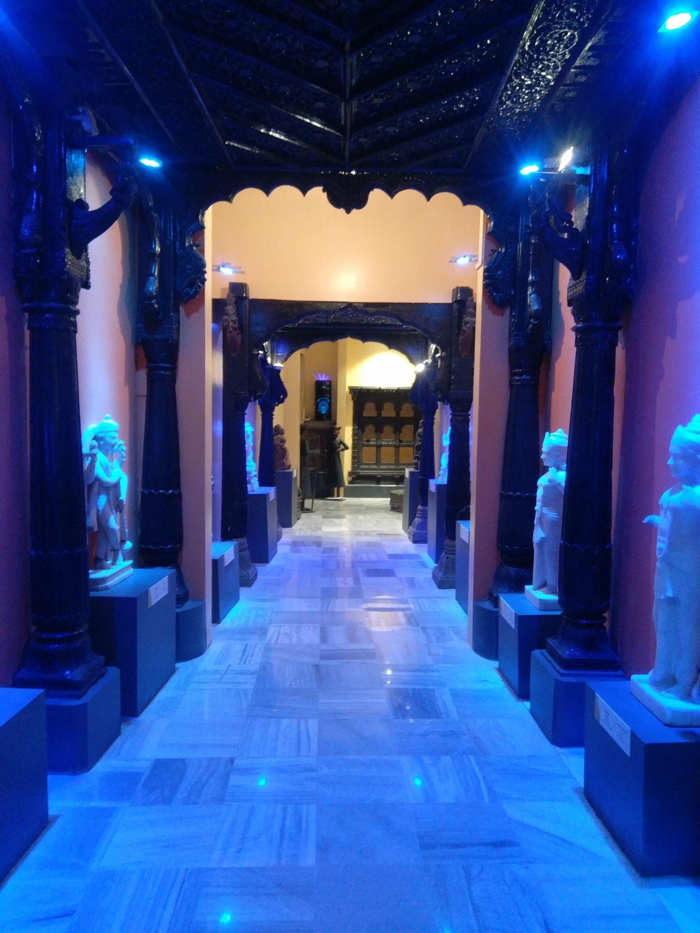 Photo of Raja Dinkar Kelkar Museum By Shubham Poplai