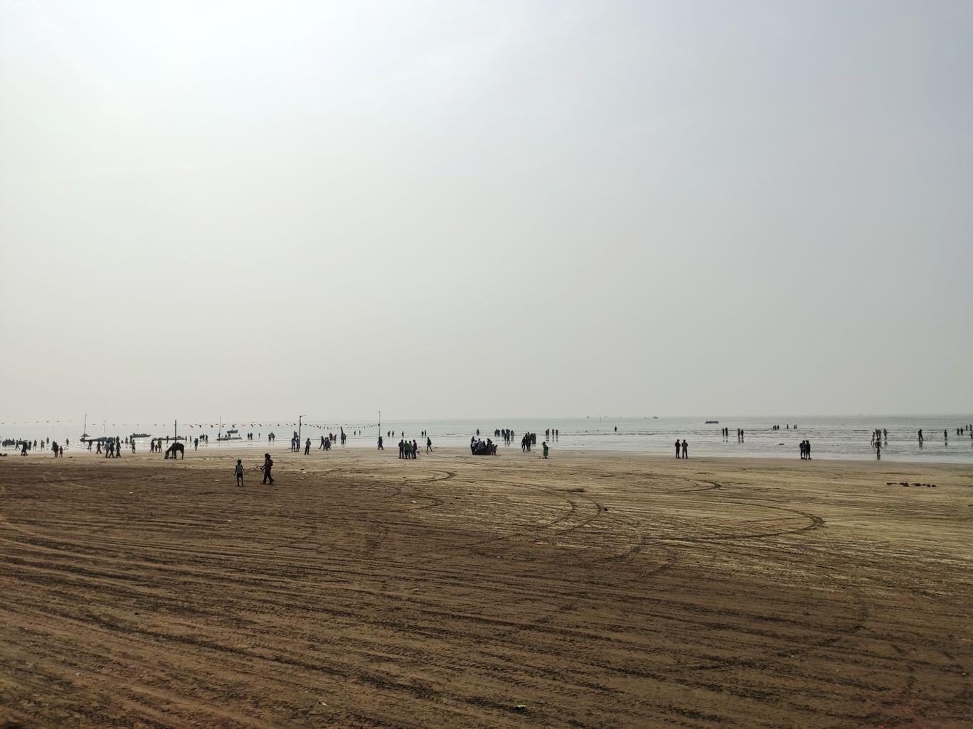 Photo of Alibag Beach By Shubham Poplai