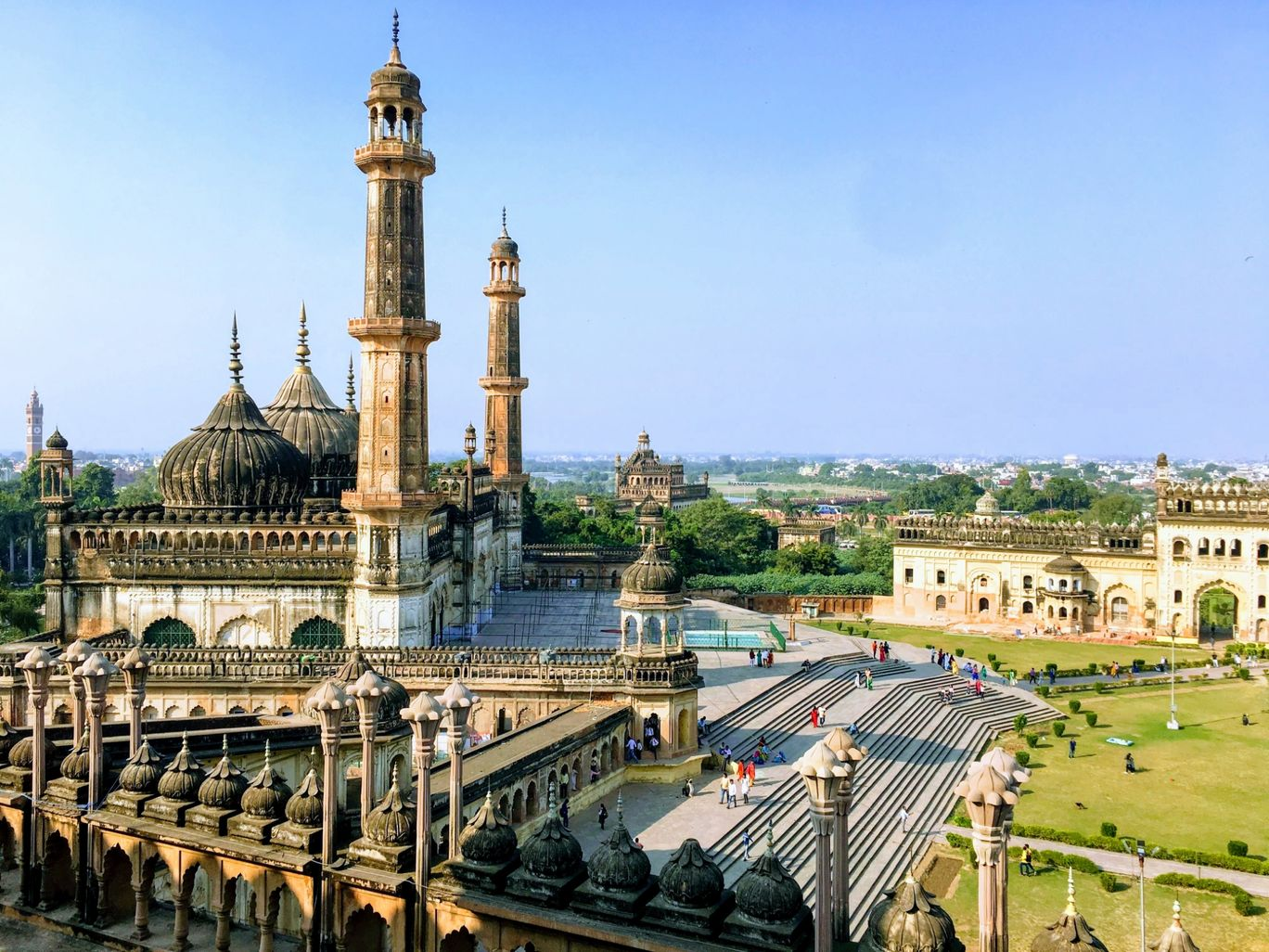 Photo of Lucknow By Arvind KY