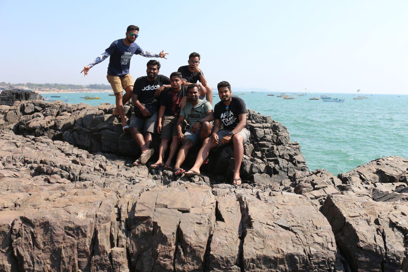 Photo of Goa By saatwik kumar sethi