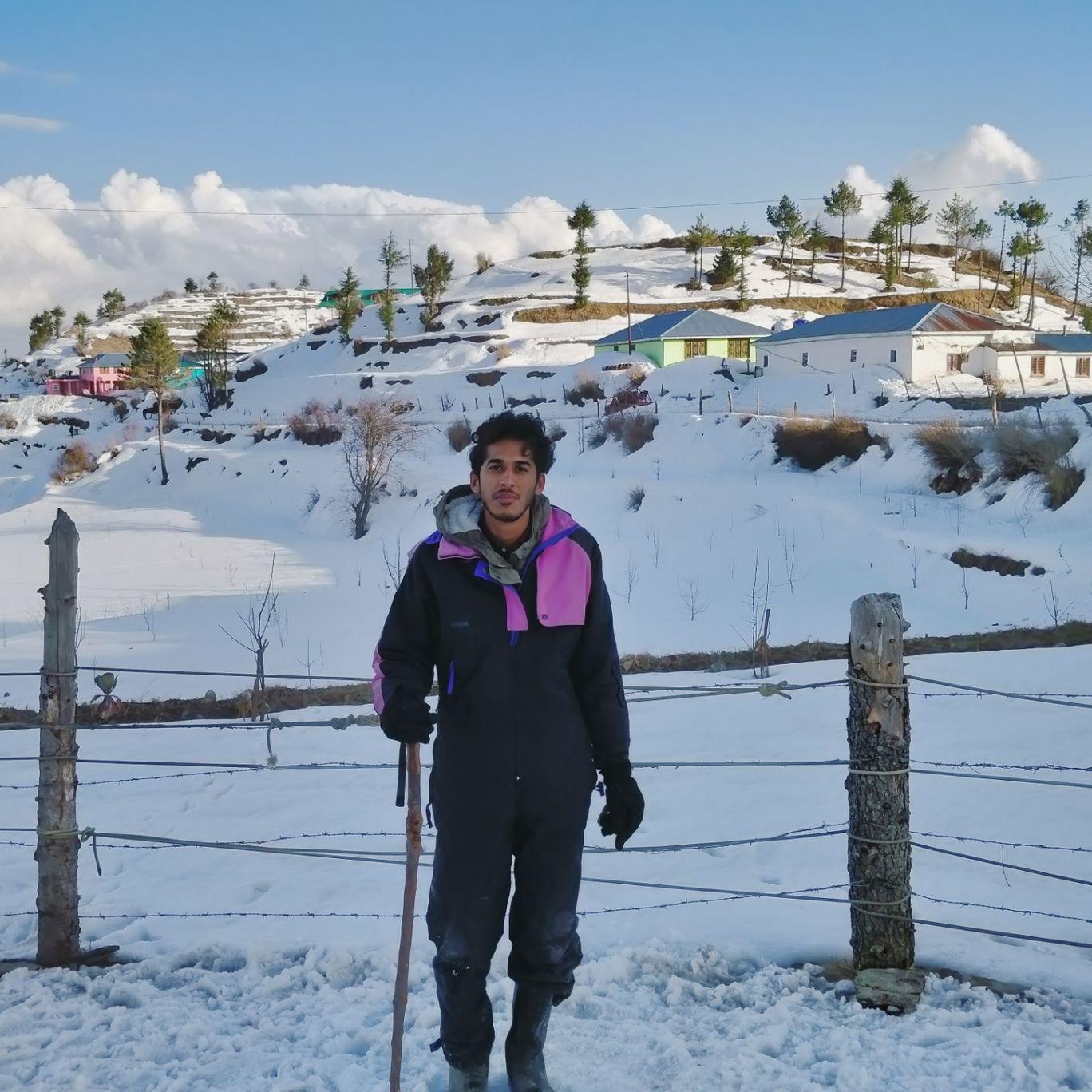 Photo of Shimla By Muhammed Rijas