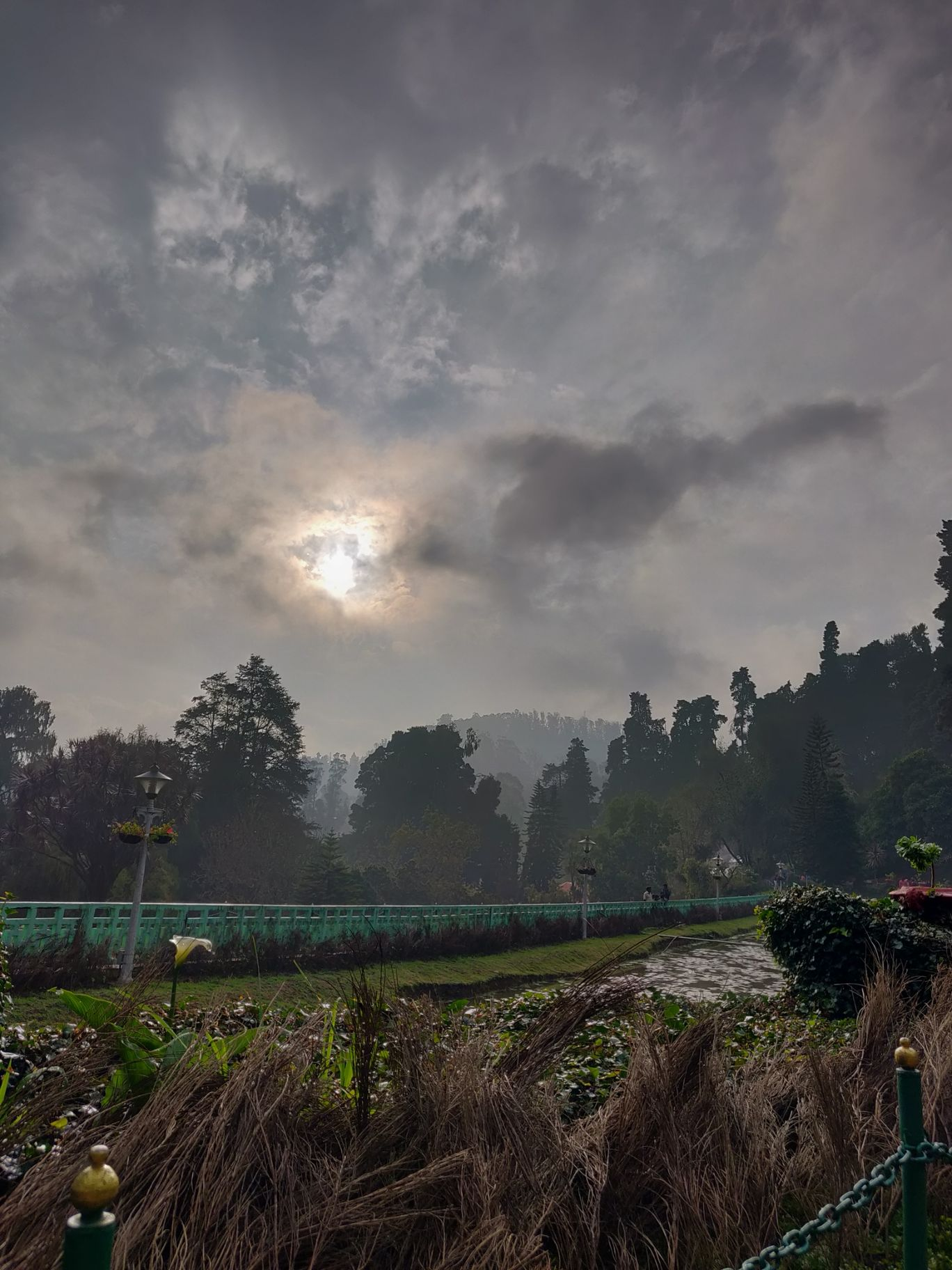 Photo of Ooty By Govind A