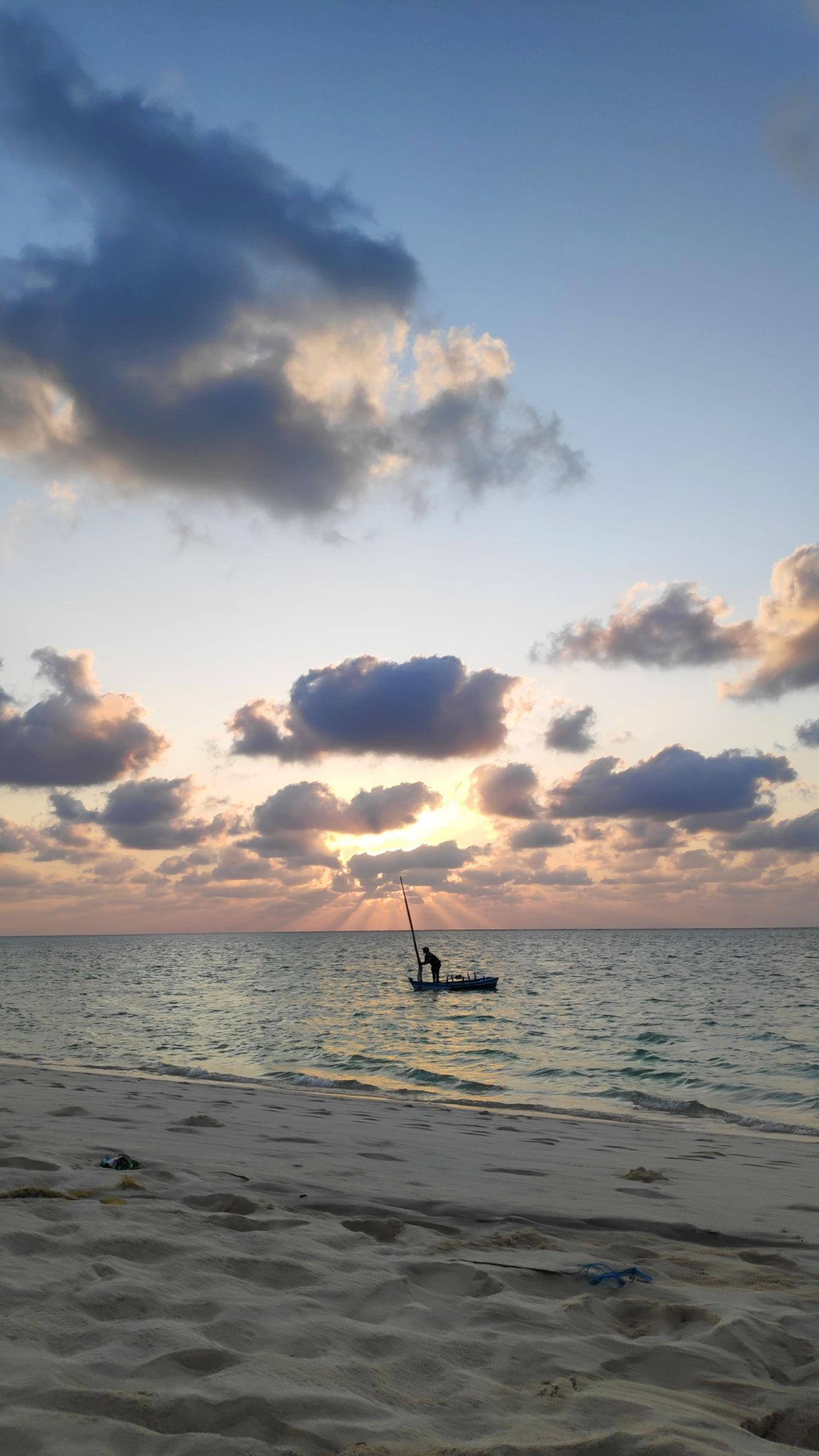 Photo of Kadmat Island By Harmath Khan