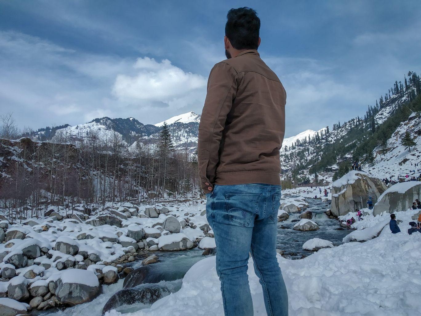 Photo of Manali By Sahil Saini
