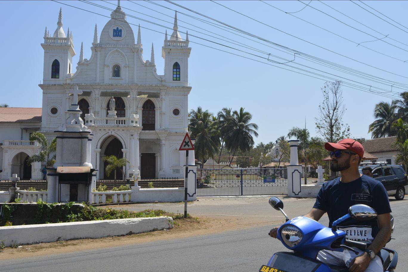 Photo of Goa By Tanmay Gupta