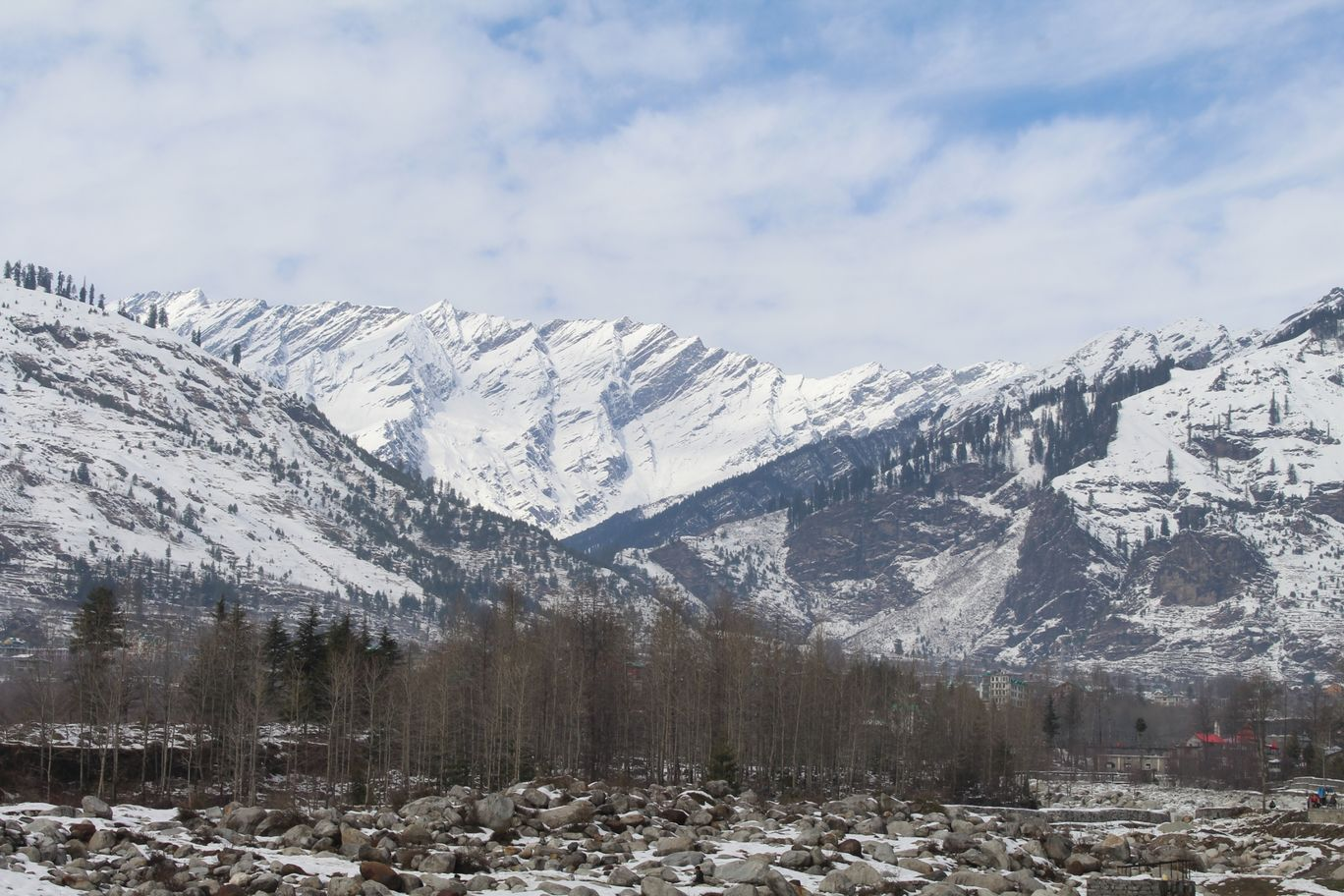 Photo of Manali By Jitu Noutiyal