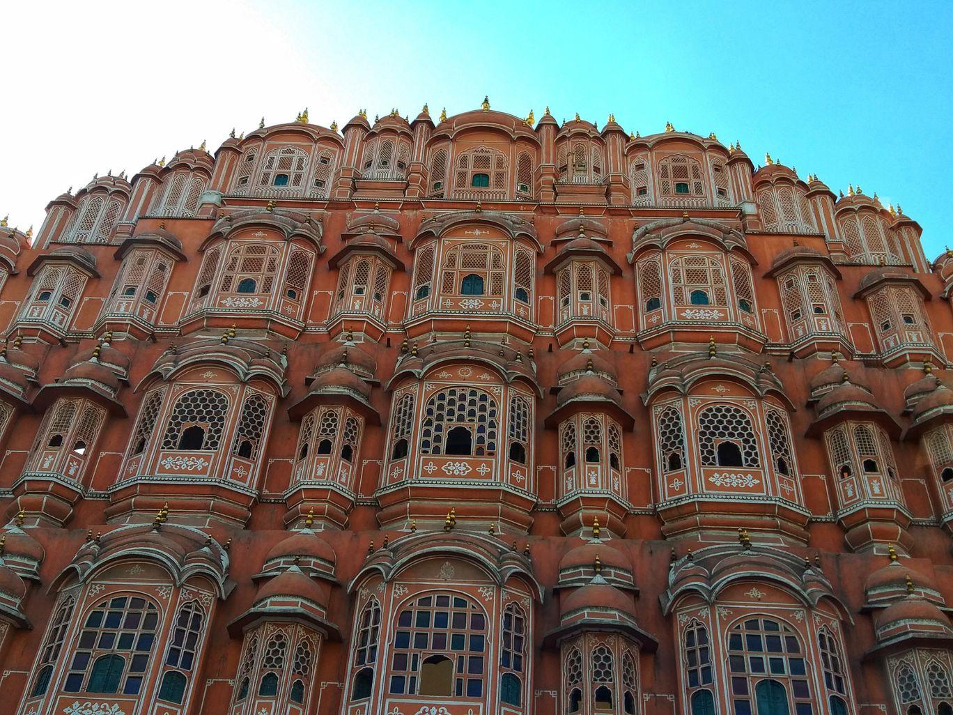Photo of Jaipur By Shivangi Rajora