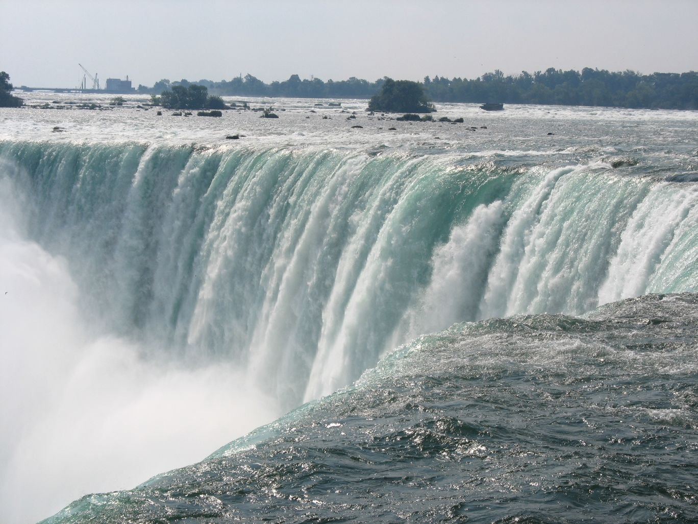 Photo of Niagara Falls By Luxury Travelor