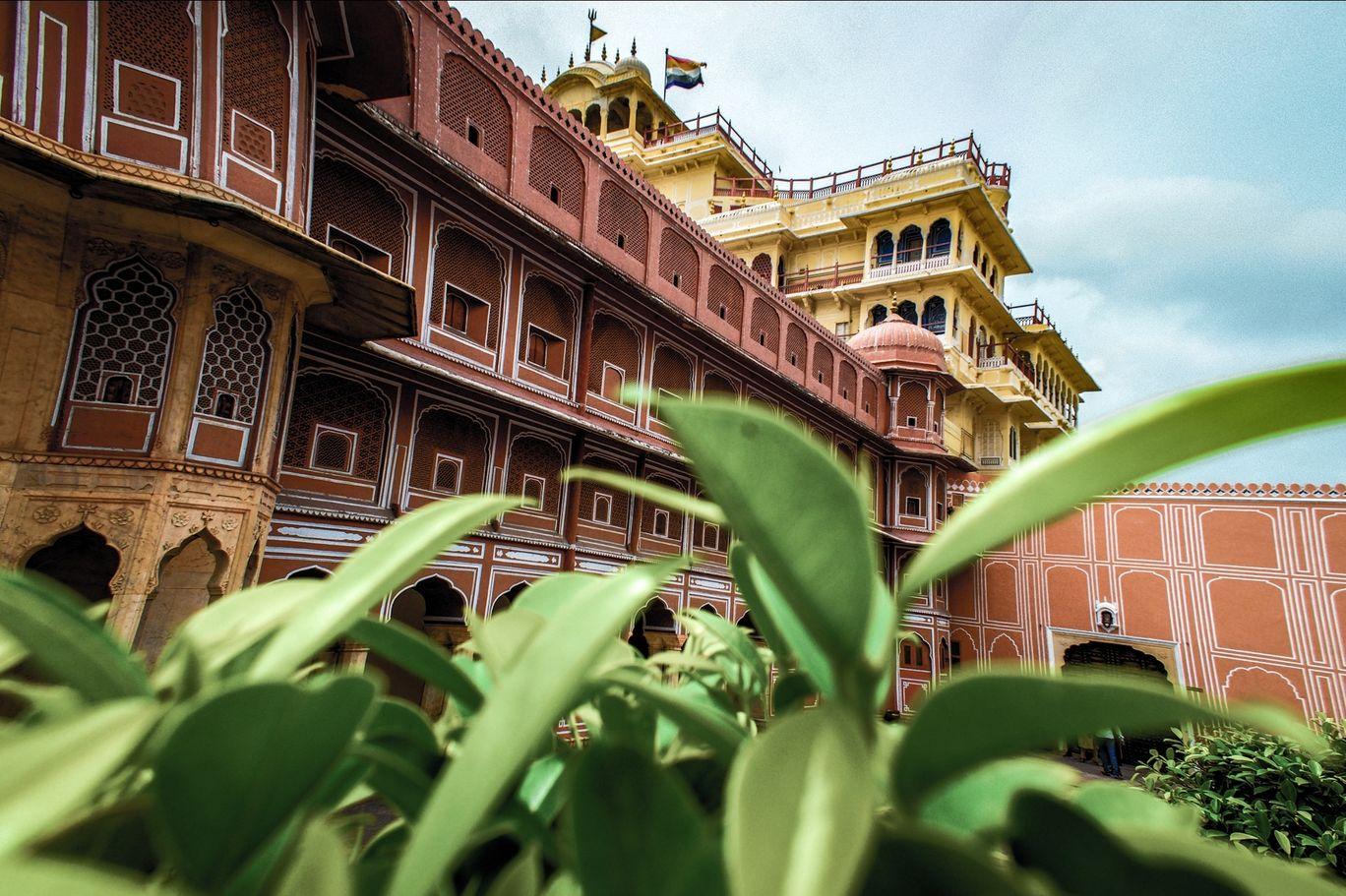 Photo of Jaipur By Ayush Singh