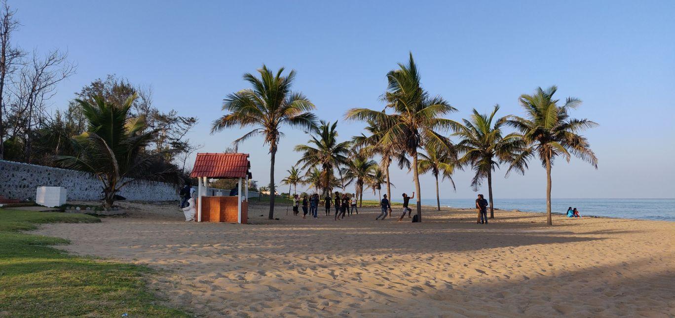 Photo of shelter Beach Resort By indu chetri